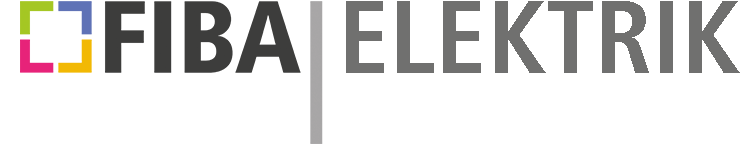 FIBA Elektrik logo